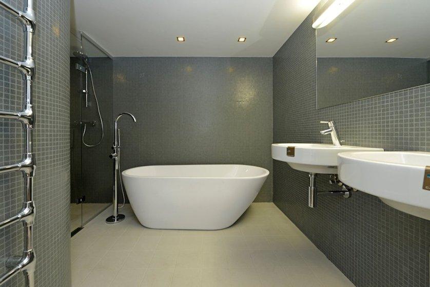 Badkamer Haarlem Verbouwing badkamer haarlem rvr klus amp onderhoud